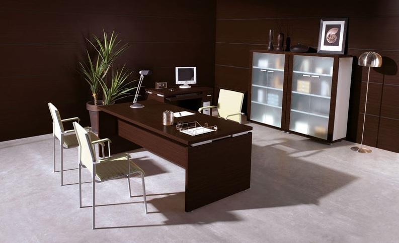 Mobiliario de oficina nuevo, pensando en sus sueños