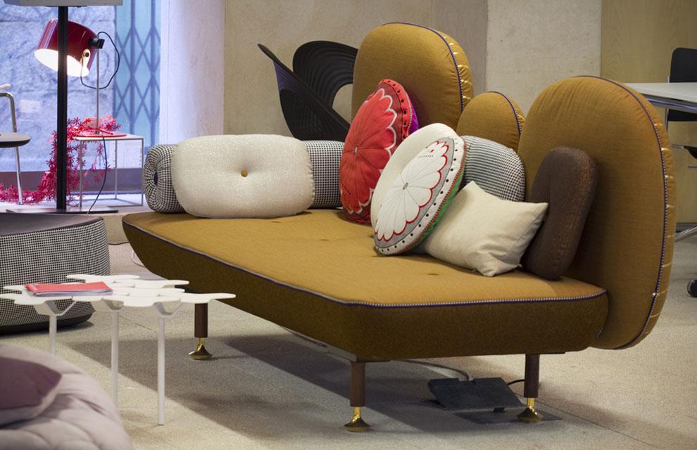 Inspiración de lujo con una selección de los muebles más exclusivos del mundo