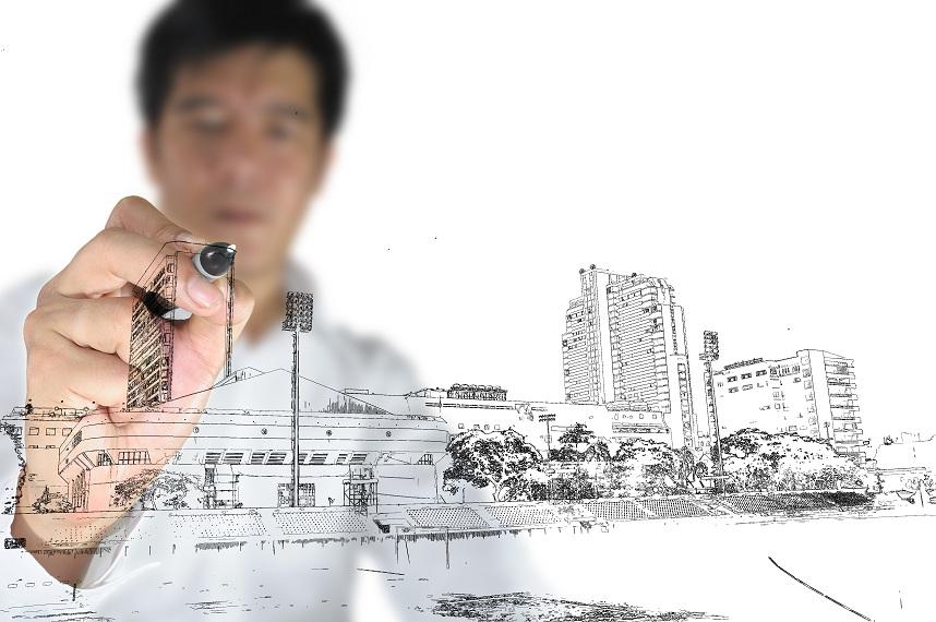 Arquitectura: reinvención de la profesión para no perder los cimientos