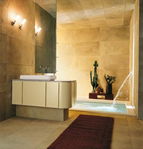 Diez baños que no dejan indiferente: aseos extravagantes, originales ...