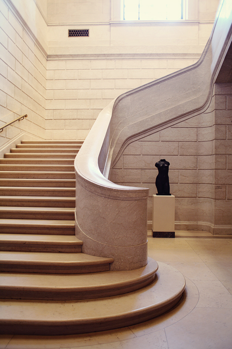 Subir con estilo escaleras de dise o for Diseno de escaleras
