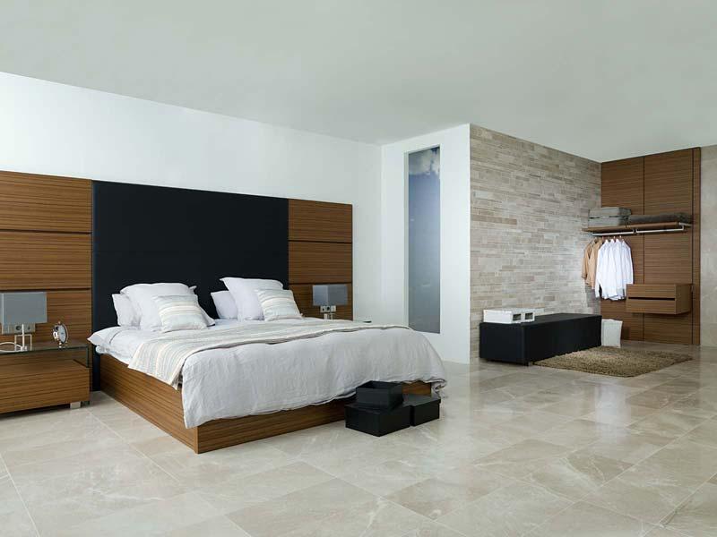 Hoteles: elegancia y confort de manos de Porcelanosa