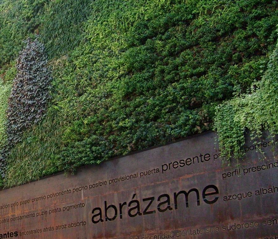 Arquitectura sostenible y responsable