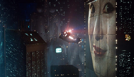 blade runner