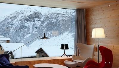 casa suiza