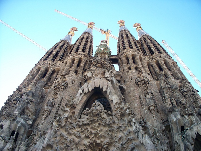 viaje a barcelona cuna de la arquitectura modernista en
