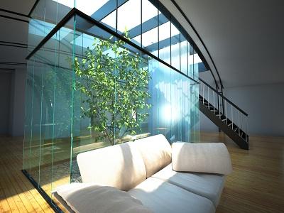 la arquitectura bioclimatica