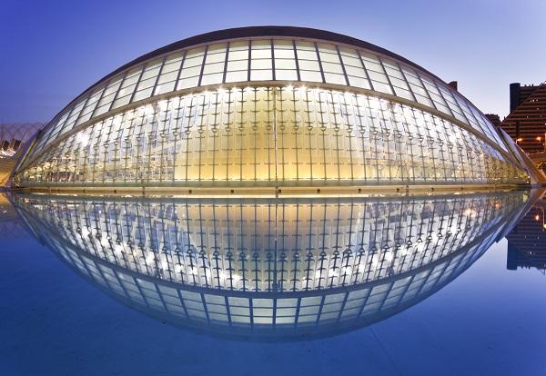La arquitectura española, un referente