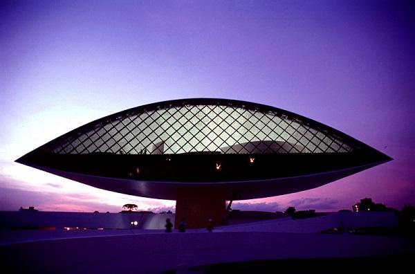Niemeyer, uno de los genios de la arquitectura contemporánea