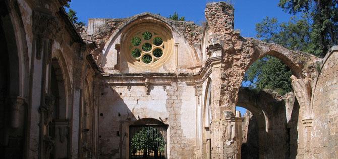 monasterio de piedra1