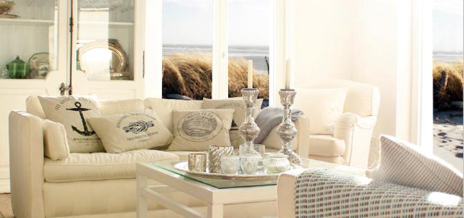 interiorismo para casas de playa