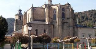 arquitectura villafranca del bierzo
