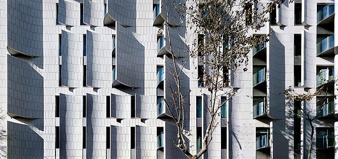 arquitectura hoteles