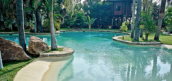 Sue os que se hacen realidad piscinas de lujomasqarquitectura for Se hacen piscinas