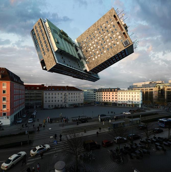 arquitecto hoteles