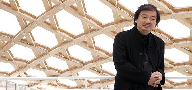arquitecto premio Pritzker