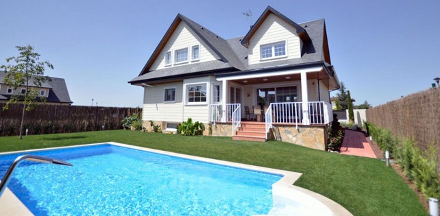 Casas de madera: A fondo, el sistema canadiense de construcción