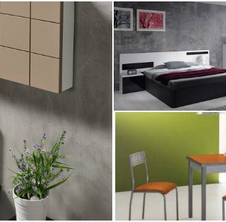 Calidad y diseño, dos 'imprescindibles' al elegir mobiliario